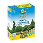 Cp jardin Piège à phéromone contre la pyrale du buis culture bio