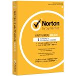 Norton Antivirus Basic pour Windows