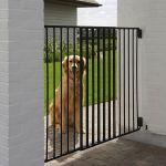 Savic Gate Outdoor - Barrière pour chien 95 cm