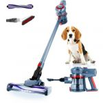 Eziclean Cyclomax Air Animal - Aspirateur balai
