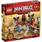 Lego 2519 Bowling Squelettes Ninjago