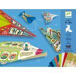 Djeco Origami : Avions
