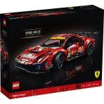 Lego Ferrari 488 GTE AF Corse #51 Technic 42125