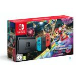 Nintendo Pack Console Switch + Jeu Mario Kart 8 Deluxe
