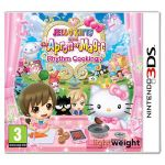 Hello Kitty and The Apron of Magic Rhythm Cooking [3DS]
