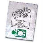 Numatic 604015 - 10 sacs Hepa-Flo pour aspirateurs