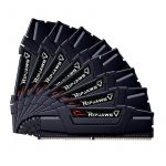 G.Skill RipJaws 5 Series Noir 64 Go (8 x 8 Go) DDR4 3600 MHz CL14
