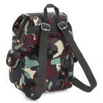 Kipling Sacs à dos City Pack S - Camo L - One Size