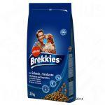 Brekkies Croquettes pour chiens Excel Mix au poisson