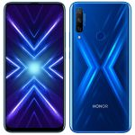 Honor 9X Blue 128Go