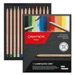 Caran d'Ache Caran d-Ache 6901.712 12pièce(s) crayon de couleur - crayons de couleur
