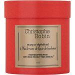 Christophe Robin Masque régénérant à l'huile rare de figue de babarie