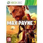 Max Payne 3 [XBOX360]