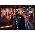 Ravensburger Star Wars Saga - Puzzle 500 pièces