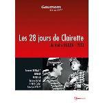 Les 28 jours de Clairette