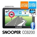 Snooper CC6200 - GPS Camping car Ventura