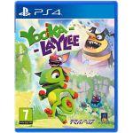 Yooka-Laylee sur PS4