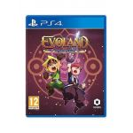 Evoland Legendary Edition (PS4) [PS4]
