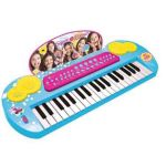 Reig Musicales Piano électronique de Minnie Soy Luna