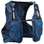 Nathan Gilet dhydratation Vaporzach 2.5l - True Navy / Blue Nights - Taille XS