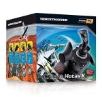 T.Flight Hotas X - Joystick Thrustmaster pour Ps3/Pc [PS3]