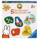 Ravensburger 5 Aqua Puzzles