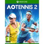 AO Tennis 2 [XBOX One]