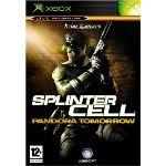 Splinter Cell : Pandora Tomorrow [XBOX]