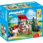 Playmobil Country 6929 - Box de lavage pour chevaux