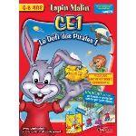 Lapin malin CE1 2005/2006 [Mac OS, Windows]