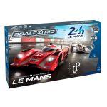 Scalextric Circuit de voitures 24 heures du Mans - Échelle 1/32