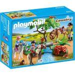 Playmobil 6947 - Promenade à cheval