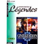 Civilization : Call To Power [PC]