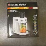 Russell Hobbs 23810-56 - Hachoir Ultimate Spiralizer