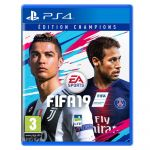 FIFA 19 - Edition Champions (PS4) [PS4]