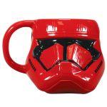 Half Moon Bay Tasse 3D Star Wars Sith Trooper Ep9
