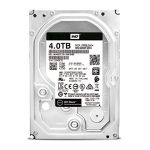 Western Digital WD Black WD4005FZBX - Disque dur 4 To SATA 6Gb/s
