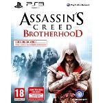 Assassin's Creed : Brotherhood [PS3]