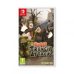 Super Trench Attack Just Limited [Switch]