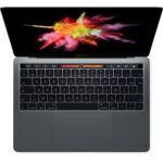 Apple Macbook CTO Pro 13 Touch Bar I5 1.4 16 512 Gris - Ordinateur portable