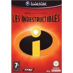 Les Indestructibles [Gamecube]