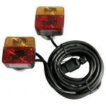 Carpoint 0440003 Kit d'Éclairage Magnétique