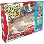 Goliath Super Sand Disney Cars