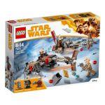 Lego 75215 - Star Wars : Cloud-Rider Swoop Bikes