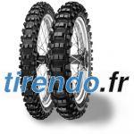Metzeler 100/90-19 (57) TT MC 4 Moto Cross Rear NHS