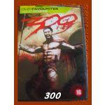 300 - avec Gerard Butler