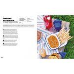 Hachette Livre de cuisine PLANCHES A PARTAGER