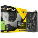 Zotac 08G-P4-6276-KR - Carte Graphique GeForce GTX 1060 Mini 6 Go