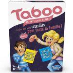 Hasbro Gaming - Taboo Famille