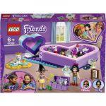 Lego La boîte des coeurs de l'amitié Friends 41359